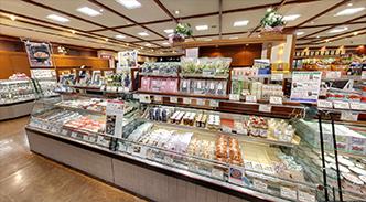 加島屋本店